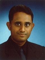 Dr Mohd Nawab