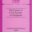 The Future of Civil Society in Singapore