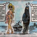 Bikini or burqa – who decides? by Sharifah Norashikin S S A