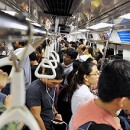 Singapore inside the MRT: a Foreign Worker's Perspective on Integration by Acmad Toquero Macarimbang