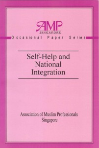 Self Help and National Integration