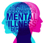 Misunderstood Minds:  Living with Mental Illness