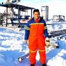 Hydrocarbon Exploration with Erza Aripin